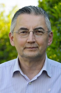 Francis Boen